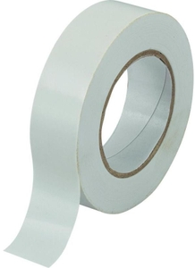 Wonder-White 18 Mm X 0.125 Mm X 8 Mtr. Pvc Insulation Tape - (Standard Pack - 30)