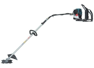 Makita Backpack Brush Cutter 1.07 Kw Engine Power Ebh340r