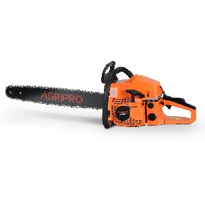 Agripro Gasoline Chain Saw 58 Cc Apcs58