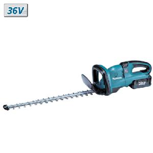 Makita Cordless Hedge Cutter Blade Length 550 Mm Buh550rd