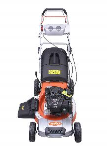 Neptune Simplify Farming Lm-140 20 Inch Cutting Width And 4 Hp 4 In 1 Electric Lawn Mower 140 Cc