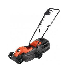 Ferm 140 Mm Electric Lawn Mower 1100w Lmm1011