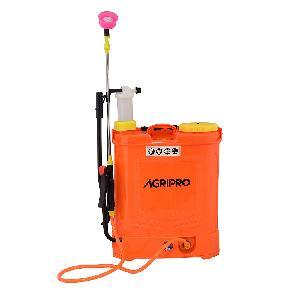 Agripro 18 Ltr 2 In 1 Battery And Manual Sprayer Apk218