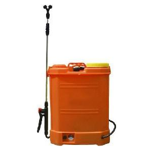 Agripro 18 Ltr Battery Operated Spray Pump Apkb18