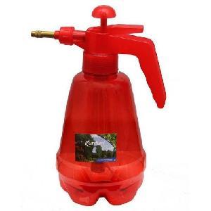 Kunfun 1 2 Ltr Garden Pressure Sprayer Red KF-1 2R