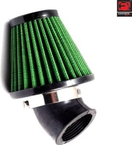 Rad Bike Air Filter For Hero Super Splendor Rad Gr 114
