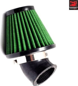 Rad Bike Air Filter For Tvs Phoenix Rad Gr 80
