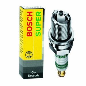 Buy Bosch Maruti Suzuki Omni Mpfi Cng Super Spark Plug Online In