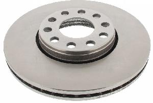 Mapco Brake Disc Pad For Skoda/Volkswagen Superb/Passat 25870