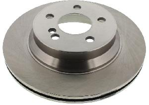 Mapco Brake Disc Pad For Mercedes E Class 15814
