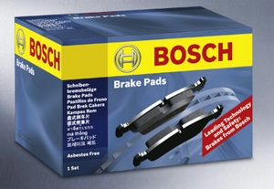 Bosch Brake Pad For Tata Sumo/ Spacio/ 207 F 002 H60 030-8f8