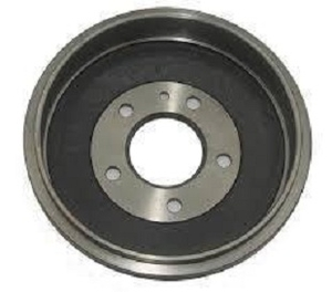 Smsss Brake Drum For Hyundai Santro New/Xing Smd002hs