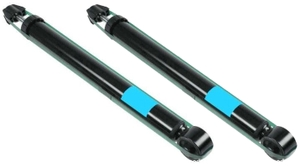 Monroe Ford Ikon Lh And Rh Side Rear Shock Absorbers Without Spring M2n3g1004