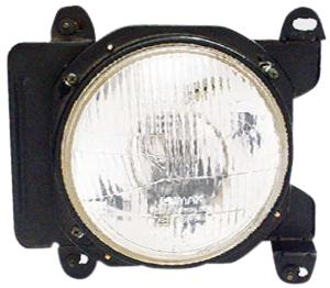 Lumax Head Lamp For Tata Spacio 011-Hla-Sr