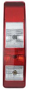 Lumax Tail Lamp Assembly For Tata Sumo 011-Tla-L