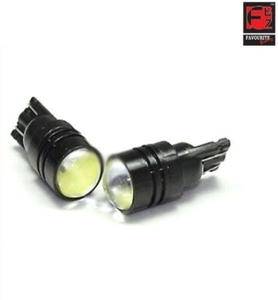 FB Black LED Headlight for Bajaj Pulsar 150 DTS-i