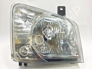 Motolamp Maximo Head Light Assembly Left Side - 1405
