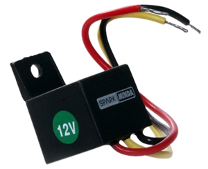 buy spark minda pmp type horn relay srl 474 online in india at best rh industrybuying com Boat Horn Relay Horn Relay Diagram