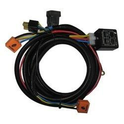 a 40 Amp H7/H7 & H1/H7 Wiring Harness H Bulb Wiring Harness on