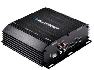 Blaupunkt Ema 255 Class Ab Car Amplifier