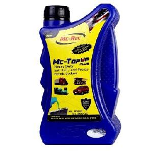 Mc-Rix Top Up Plus Radiator Coolant (3.75 L)