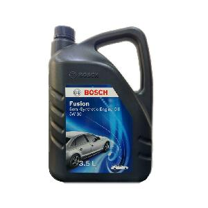 Bosch Fusion Semi Synthetic Engine Oil 3.5 Litre 5w30