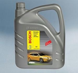 Bosch Dynamix Engine Oil Multigrade 3 Litre 20W50