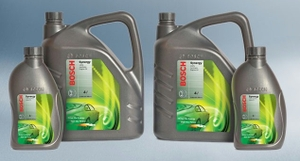 Bosch Multi Turbo Engine Oil Multigrade 4 Litre 15w40