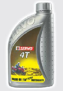Servo 4t Engine Oil (0.9 Ltr)