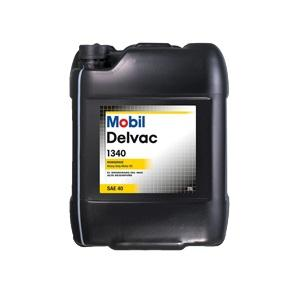 Mobil Delvac 1340 High Performance Diesel Engine Oil 20 Litre