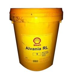 Shell Alvania RL 3 Industrial Grease