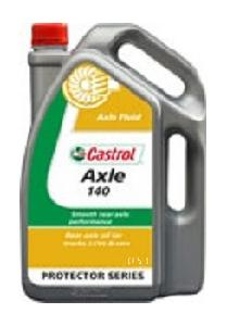 Castrol Axle 140 Gear Oil/Transmission Fluid (500 Ml)