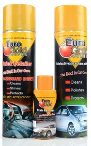 Buy Euro Gold Super Ccp 001 Car Care Kit 1 Online In India At Best