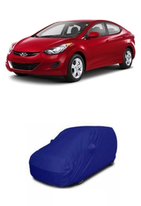 Oscar Car Cover Blue And Grey For Hyundai Elantra