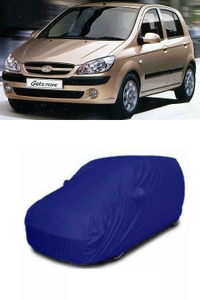 Oscar Prime Car Cover Blue And Grey For Hyundai Getz