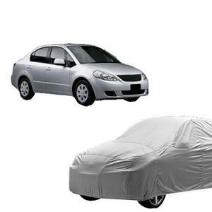 Oscar Car Cover Silver For Maruti Suzuki Sx4