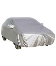 Oscar Car Cover Silver For Toyota Carolla