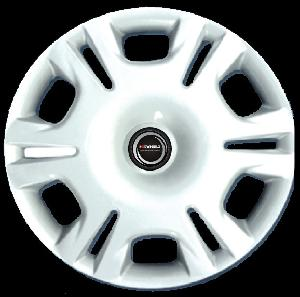 Hotwheelz 15 Inch Tyre Wheel Cover (Set Of 4) For Toyota Corolla