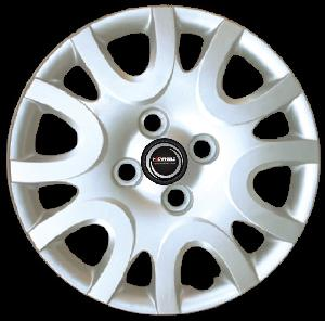 Hotwheelz Tyre Wheel Cover (Set Of 4) For Hyundai I 20
