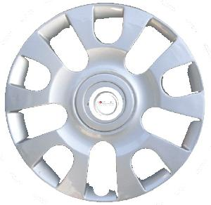 Hot Wheels 13 Inch Tyre Wheel Cover (Set Of 4) For Chevrolet Spark