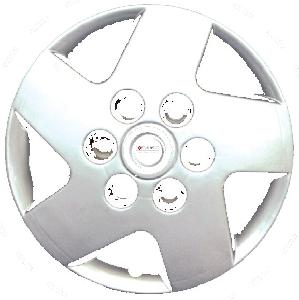 Hotwheelz 15 Inch Tyre Bolt Wheel Cover (Set Of 4) For Chevrolet Tavera