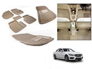 Buy Unique 3d Car Floor Mat For Mercedes Benz Gla Class Online In
