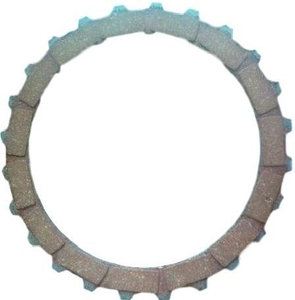 Olympic Clutch Plate For Honda Dream Yuga - Oly 7057