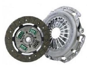 Chevrolet Tavera Clutch And Pressure Plate Valeo -404556