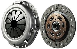 Toyota Qualis Clutch And Pressure Plate Valeo -404565
