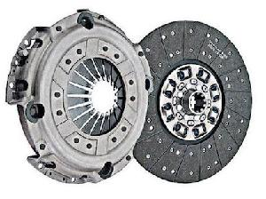 Toyota Corolla Clutch Plate And Pressure Plate Valeo -404564