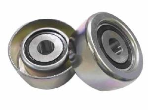 SBM AC Idler Pulley Special Bearing for Toyota Innova FP-82-29-17