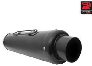 FB Bajaj Pulsar 150 DTS-i Silencer 5984 FBZ CBR Exhaust