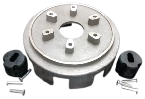 Gap Tvs Centra Clutch Housing 508