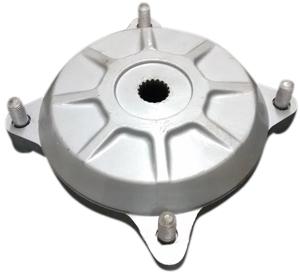 GAP Suzuki Access Rear Brake Drum 131